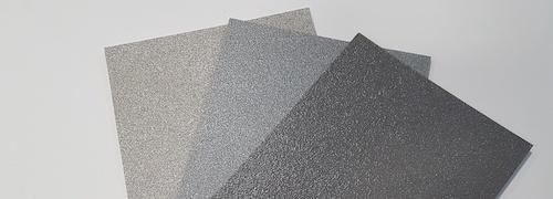 Elyplan Anti Slip fiberglass sheet