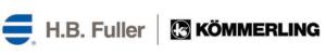 H.B. Fuller - KÖMMERLING logo 2