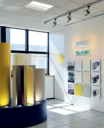 Brianza Plastica Office