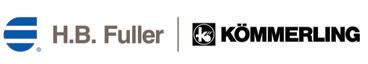 H.B. Fuller - KÖMMERLING logo