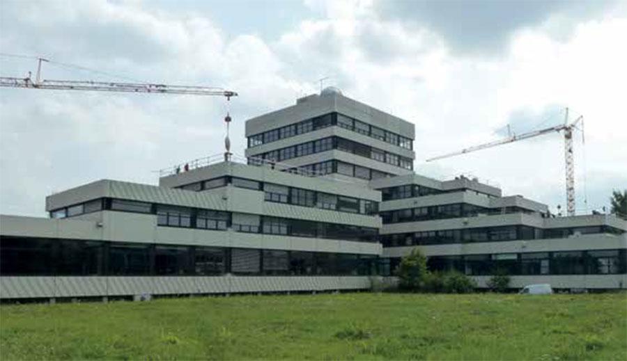 University of Applied Sciences in Lemgo